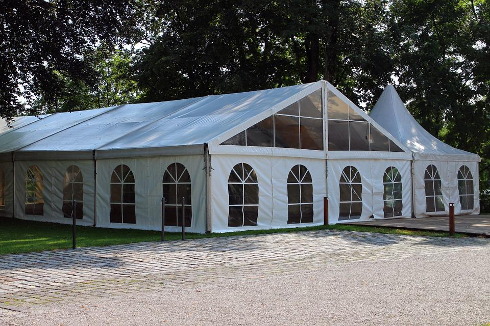 Marquee, Beer Tent, Event Tent, Tent, Event, Mess Tent