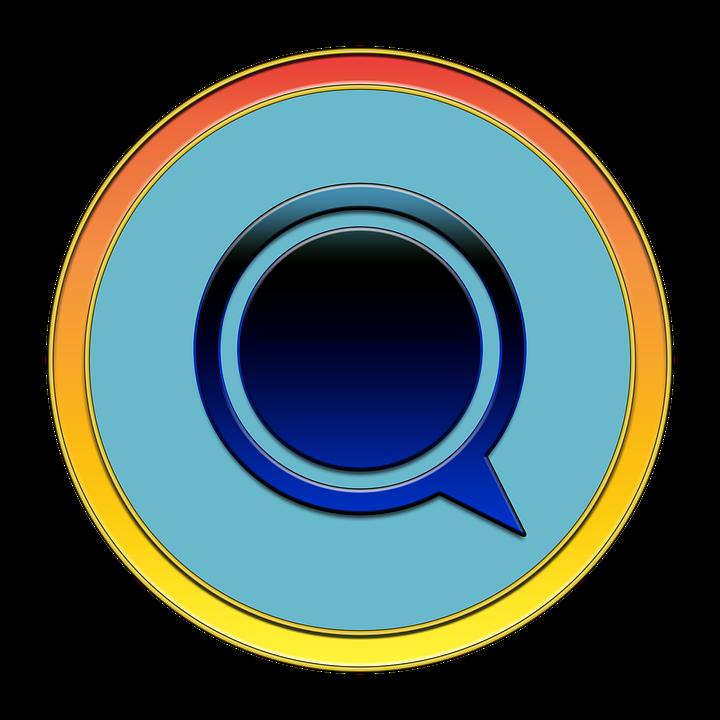 Thought Bubble, Message, Icon, Button, Media, Speak