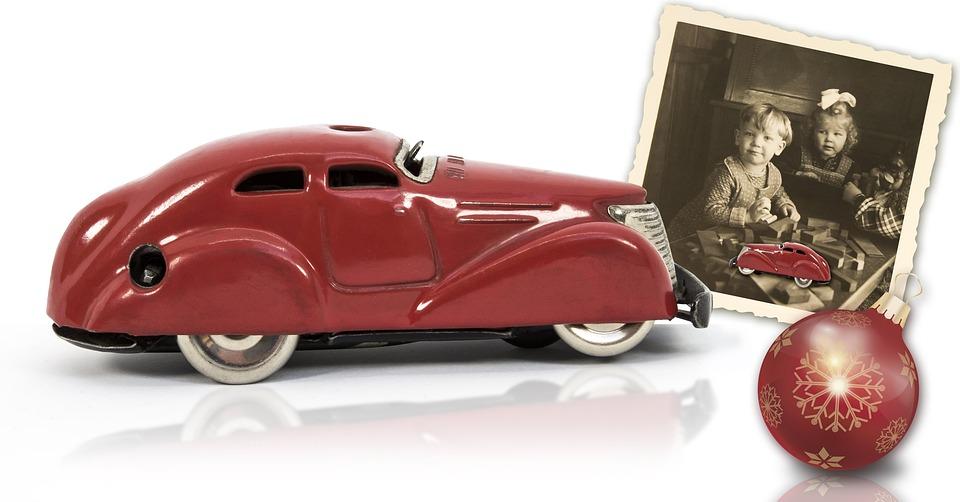 Sheet Metal Car, Toys, Model Car, Metal Car, Toy Car