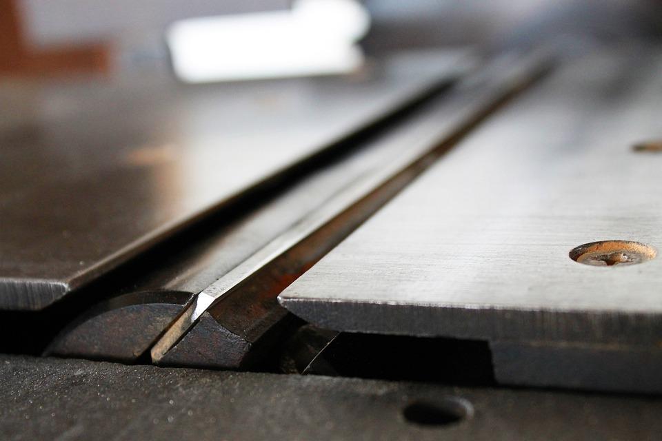 Blade, Sharp, Close-up, Equipment, Tool, Steel, Metal