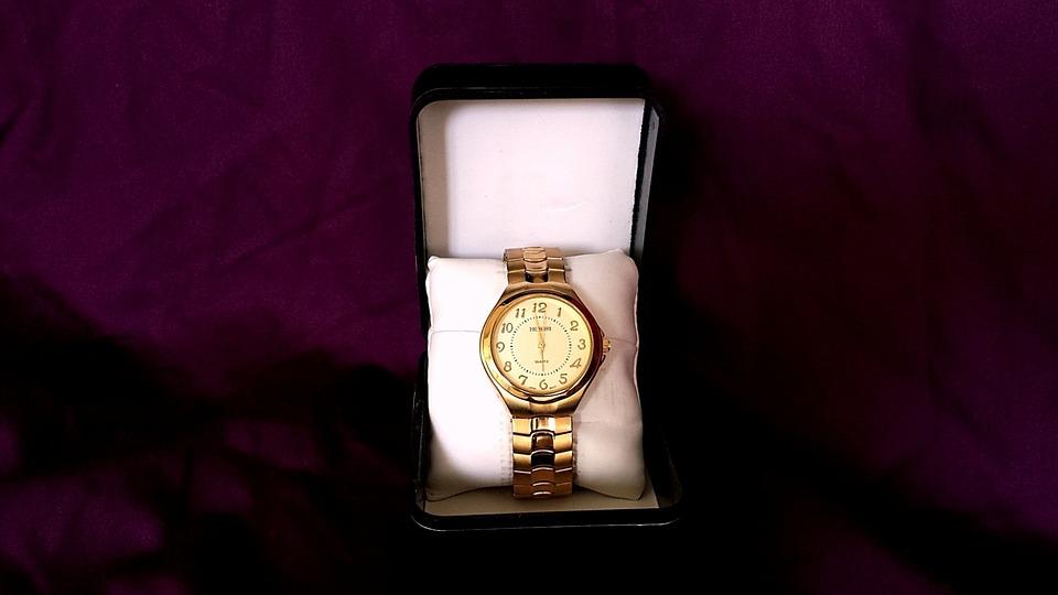 Watch, Steel, Clock, Metal, Time, Design, Mechanical