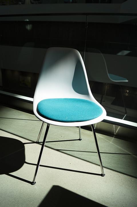 Chair, Seat, Furniture, Display, Decoration, Metal