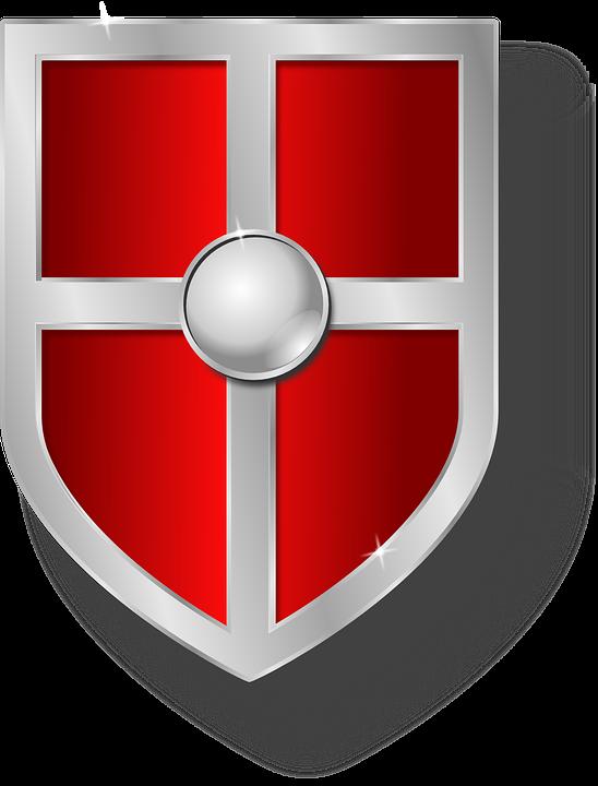 Armor of God Shield Pocket Token | The Catholic Company