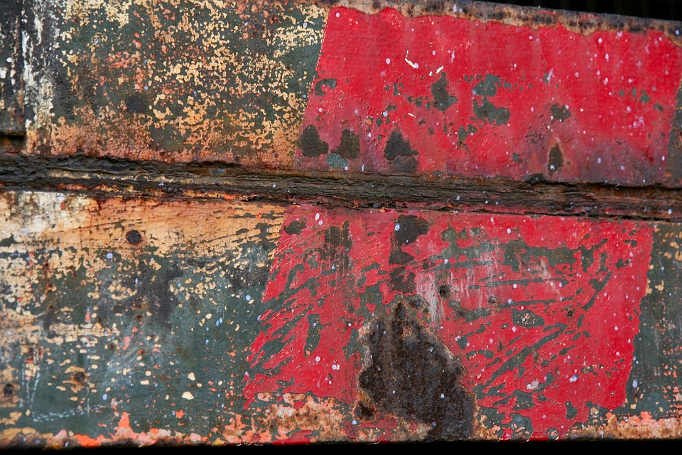 Rust, Texture, Structure, Surface, Red, Metal