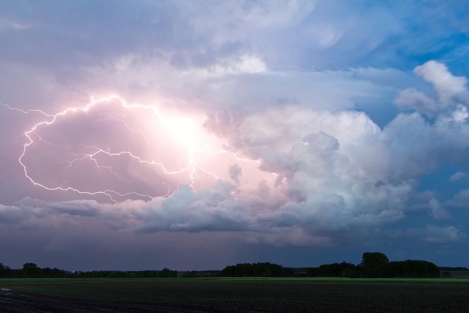 Nature, Cumulonimbus, Storm Hunting, Meteorology