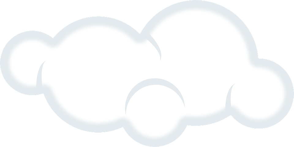 Cloud, Weather, Meteorology, Climate, White