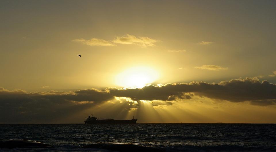 Cargo Ship, Sun's, Attendance, Mexico