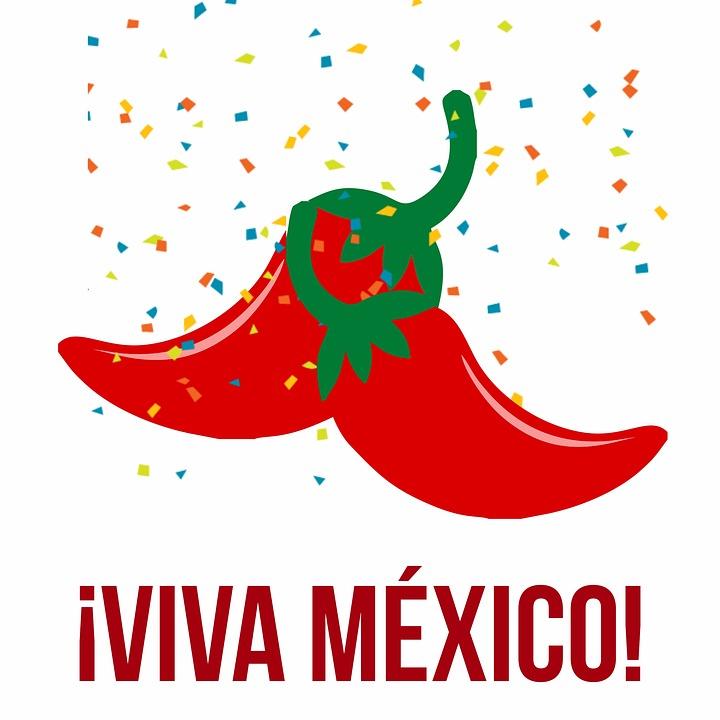 Mexico, Graphic