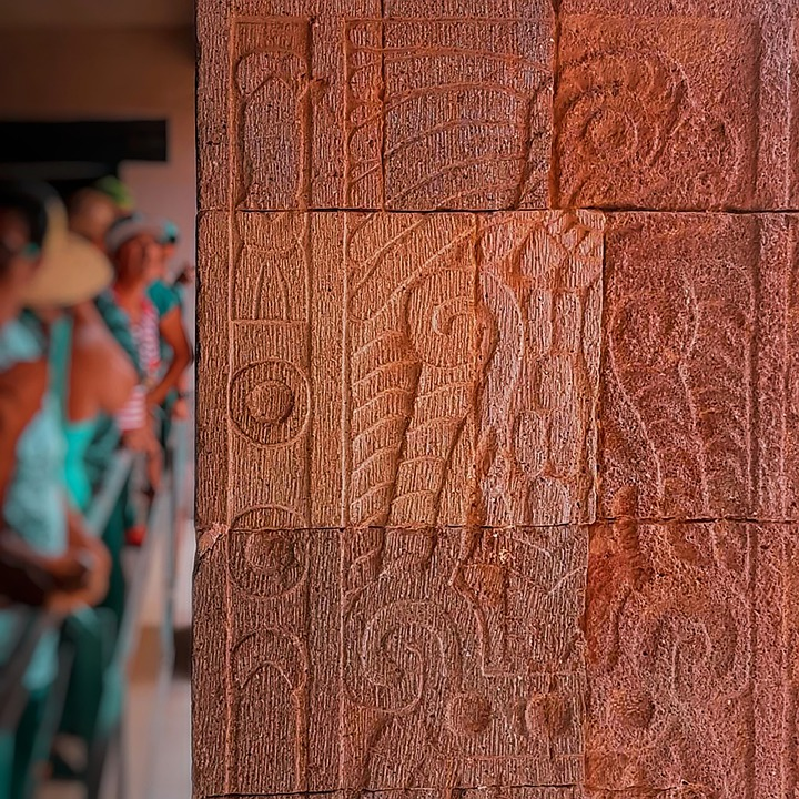 Aztec, Mayan, Mexico, Mexican, Culture, Archaeology