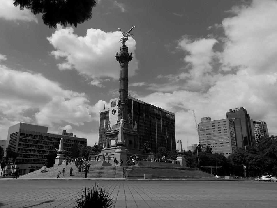 Mexico City, Mexico, Federal District