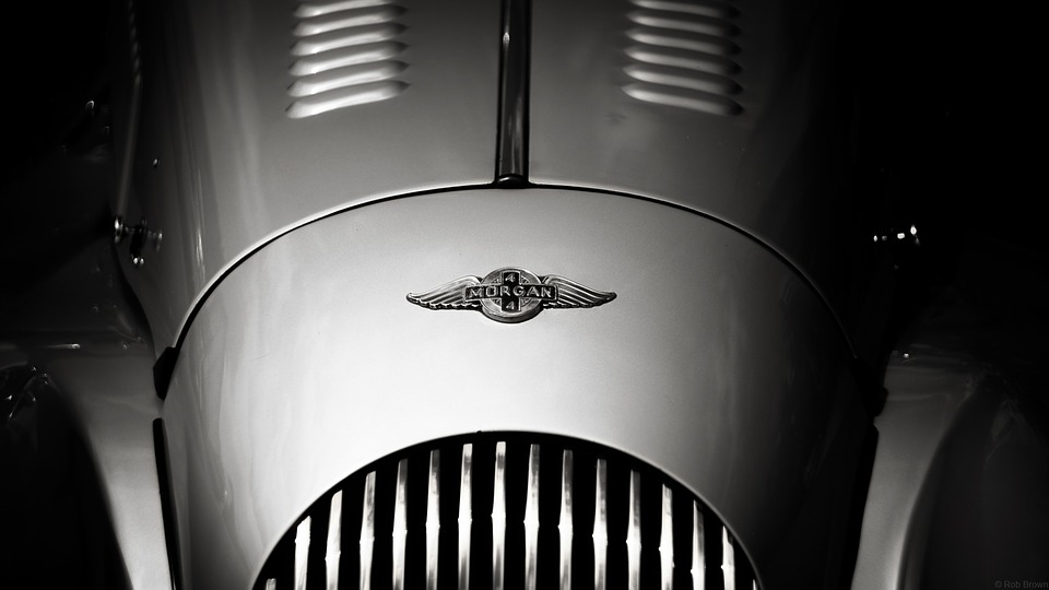 Mg, Car, Vintage, Automobile, Transportation, Retro