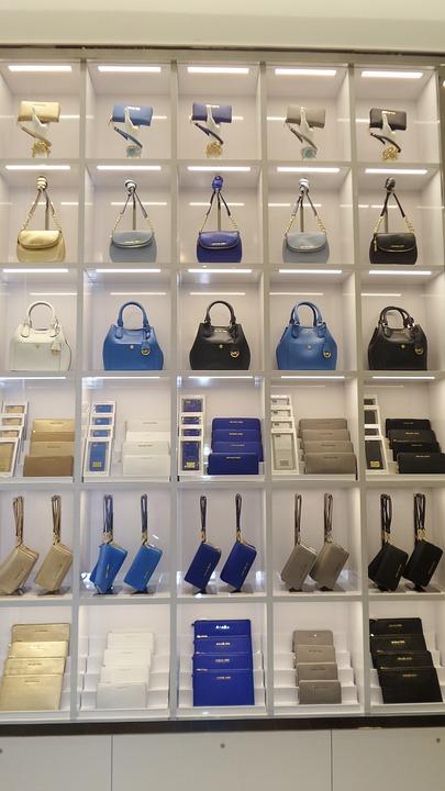 Bags, Colors, Lifestyle, Shop, Design, Michael Kors