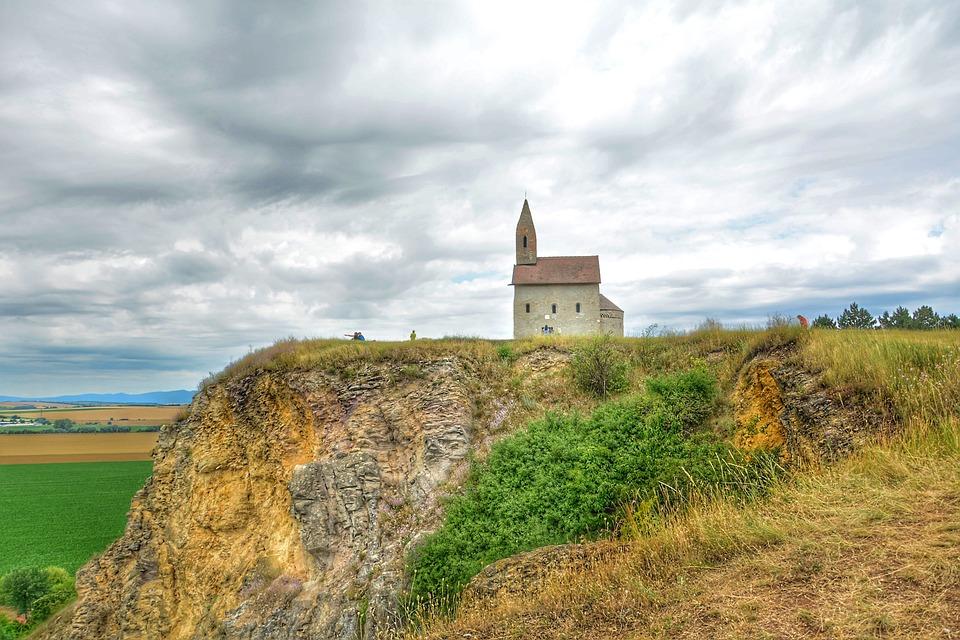 Travel, Church, Michael The Archangel, Slovakia