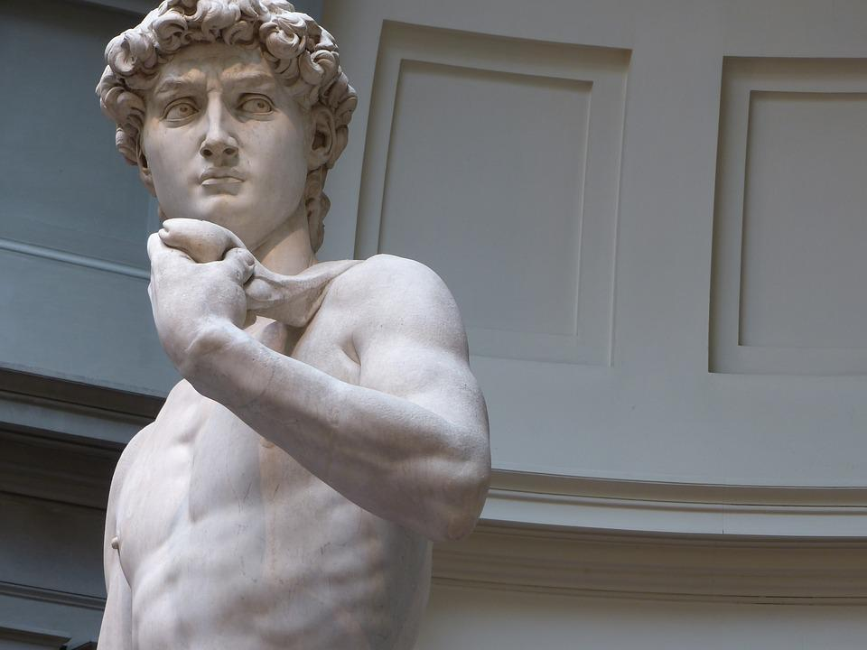 Florence, Michel Angel, Michelangelo, Tuscany