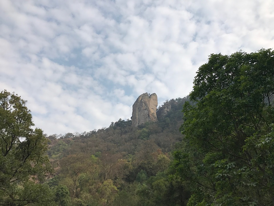 Michoacán, Sabaneta, Morelia