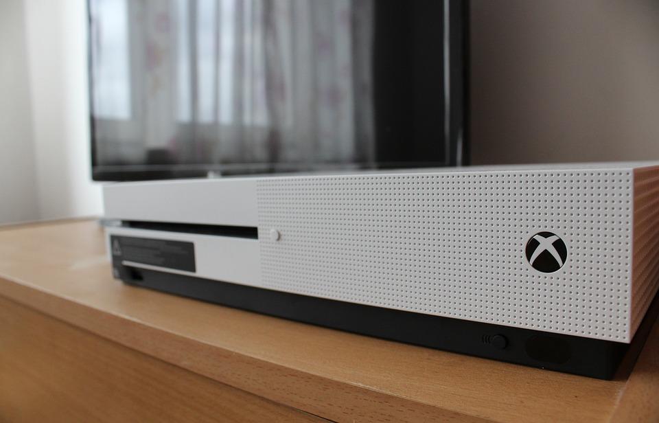 Xbox One, Xbox, Microsoft, Console, Game Consoles