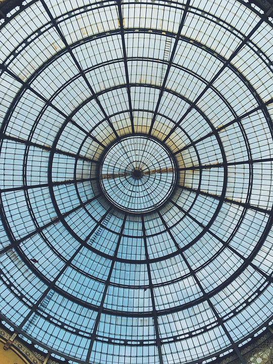 Italy, Milano, Dome, Milan, Italia, Architecture