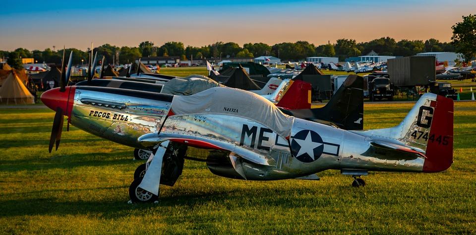Aviation, Airplane, Airshow, Military, Fighter, War