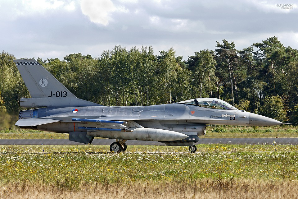 Fighter Jet, Aircraft, Military Fighter Jets