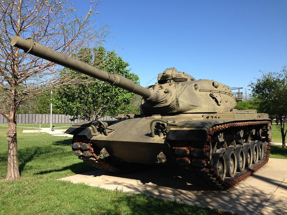 Tank, War, Military, Museum, Wwii, Military Museum
