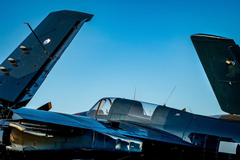 Bomber, Aircraft, Military, Ww2, Plane, Aviation