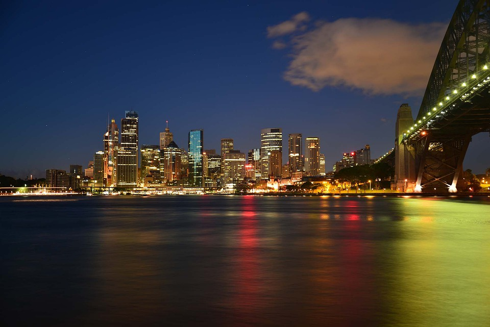 Milsons Point, Sydney, Australia, Sydney Opera House