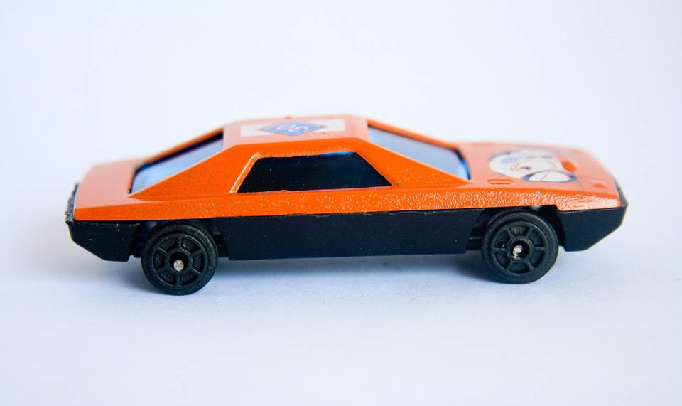 Toy, Sports Car, Car, Miniature, Vehicle