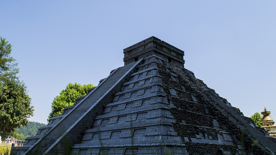 Mexico, Minimundus, Monument, On The Rocks, Beautiful