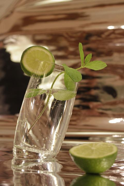 Drink, Relaxation, Heat, Event, Mint, Lime