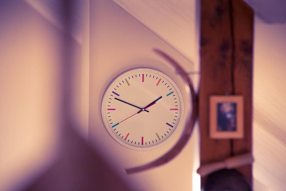 Time, Object, Watch, Clock, Hour, Minute, Deadline