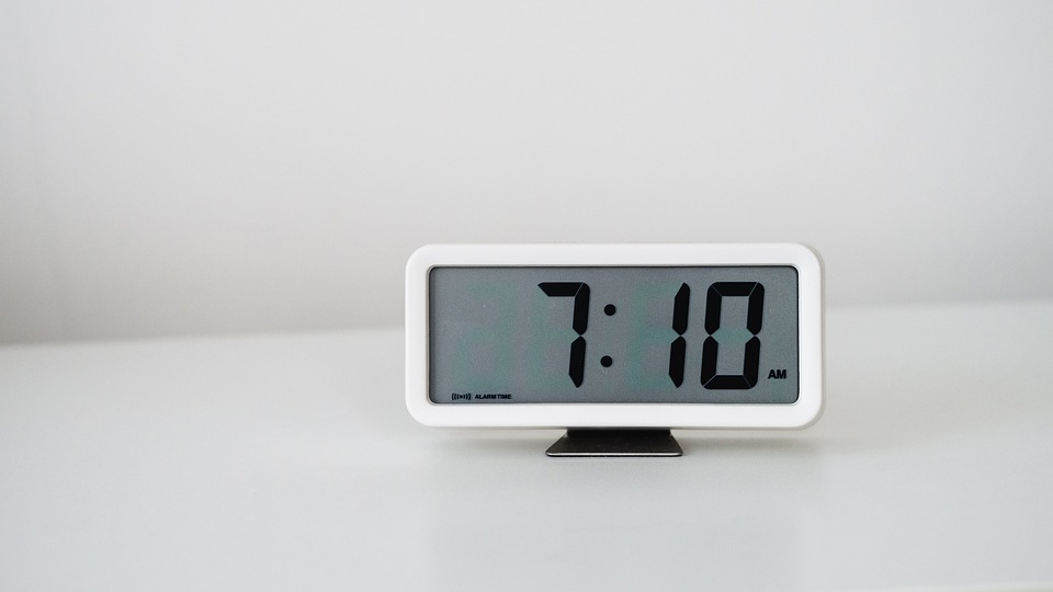 Time, Watch, Digital, Clock, Hours, Minutes, Minute
