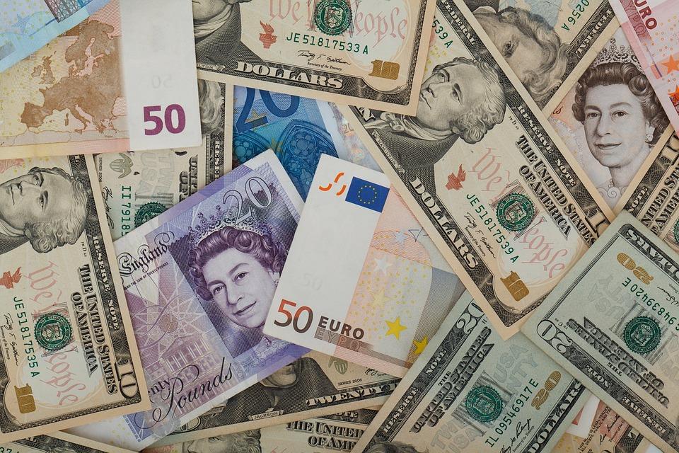 Mixture, Currencies, Finance, Business