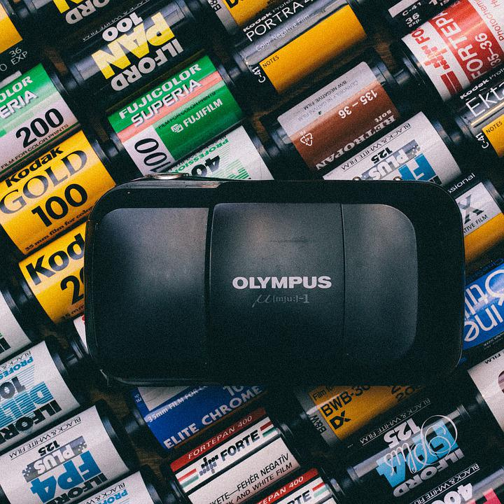 Olympus, Mju, Technology, Industry, Business, Finance
