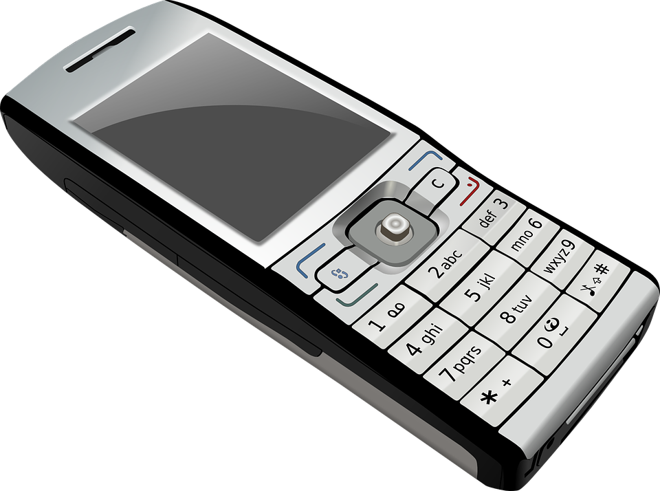 Cell, Phone, Mobile, Technology, Modern, Communicate