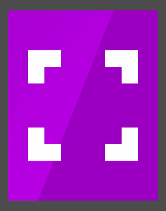Focus, Mobile Phone, Purple, Mirroring