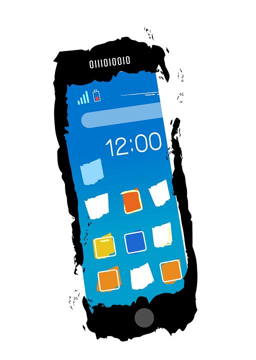 Smartphone, Iphone, Mobile, Mobile Phone, Phone, Screen