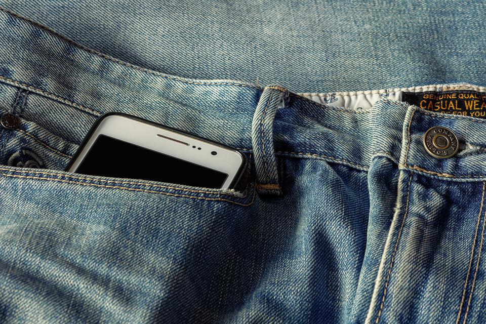 Jeans, Mobile Phone, Smartphone, Clothing, Pants