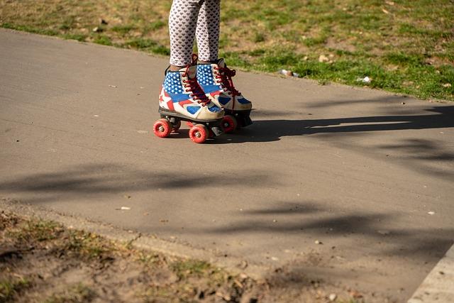 Roller Skating, Mobility, Roll, Locomotion, Skating