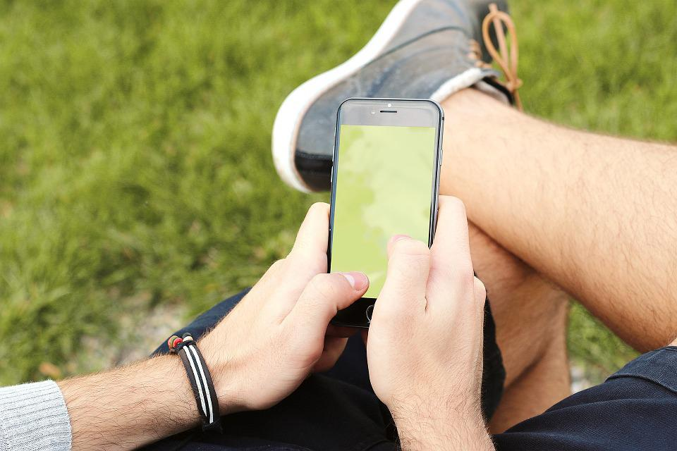 Iphone, Mockup, Iphone 6, Phone, Screen, Communication