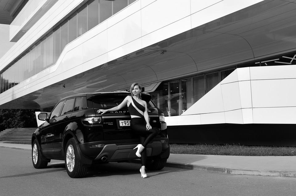 Model, Car, Street, Building, Suv, Machine, City