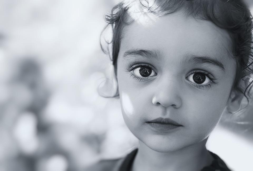 Model, Face, Portrait, Girl, Beauty, Female, Eyes