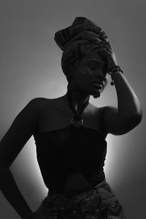 Model, African, Girl, Lady, Woman, Female, Female Model
