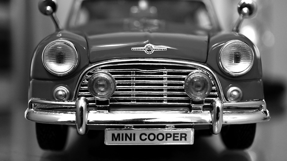 Free photo Model Mini Vehicle Old Classic Old Cars Toy Car - Max Pixel