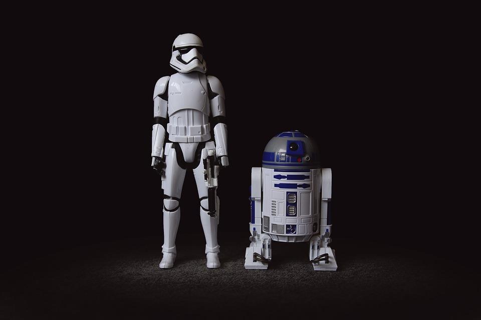 Star Wars, Movie, Starwars, Space, Ship, Jedi, Model