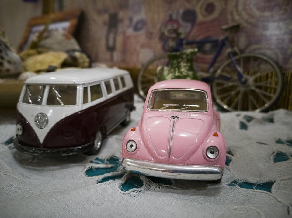 Car, Model, Classic, Automotive, Retro, Nostalgia, Old