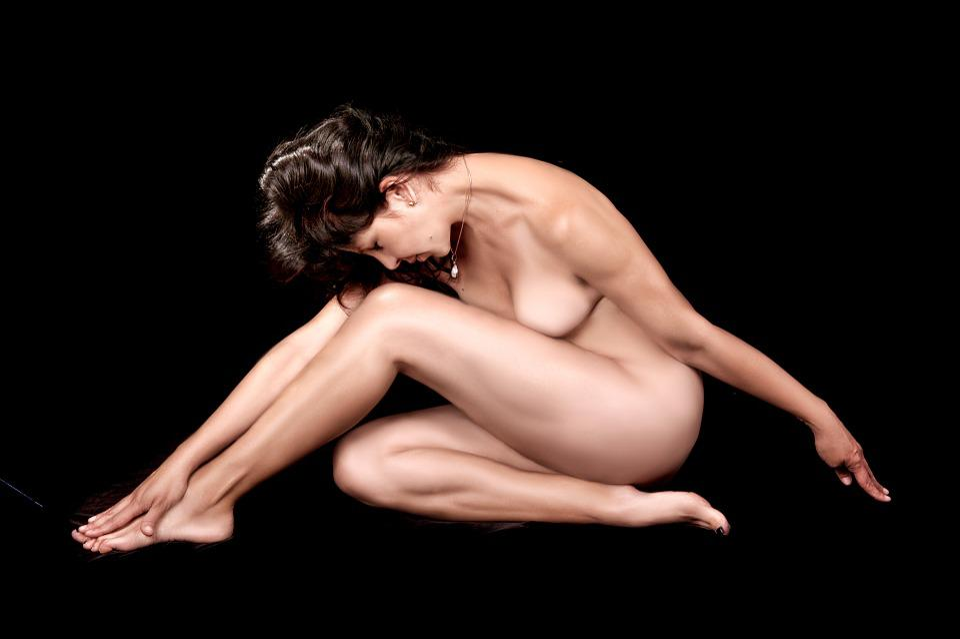 Naked, Women, Female, Model, Sexy, Femininity, Bella