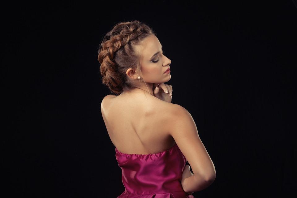 Models, Hairstyles, Hair Salons, Sexy, Hair, Woman