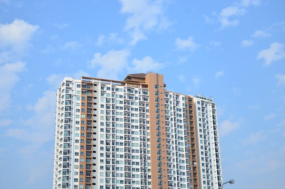 Building, Build, Skyscraper, City, Architecture, Modern
