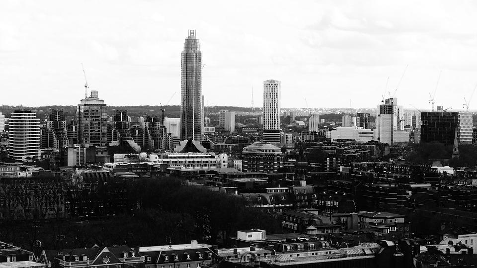 Modern Architecture London England free photo modern architecture london england united kingdom - max