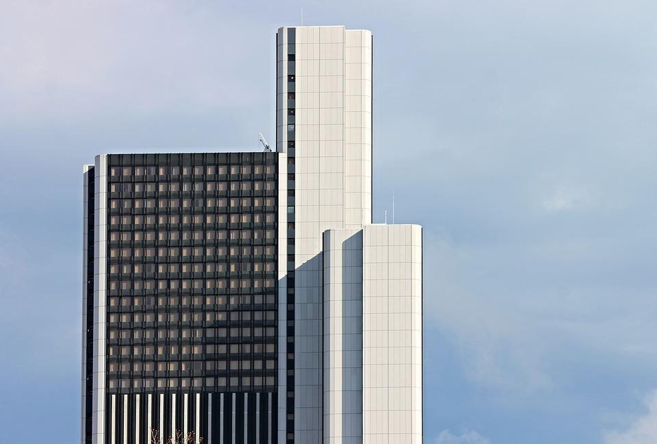 Skyscraper, Modern, Building, Architecture, City